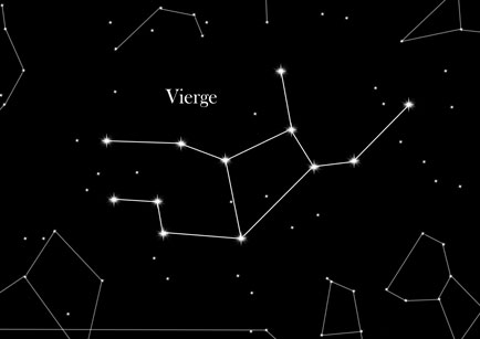Constellation Virgin