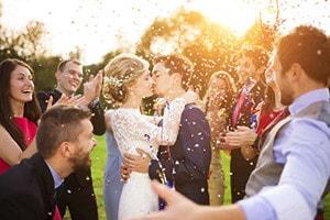 Mariage / Fiançailles
